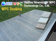 Huzhou Newinsight WPC Technology Co., Ltd.