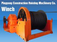 Pingyang Construction Hoisting Machinery Co.