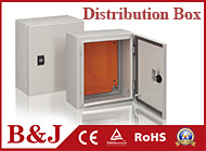 Zhejiang B&J Electrical Co., Ltd.