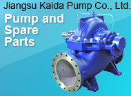 Jiangsu Kaida Pump Co., Ltd.