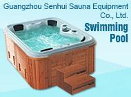 Guangzhou Senhui Sauna Equipment Co., Ltd.