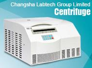 Changsha Labtech Group Limited