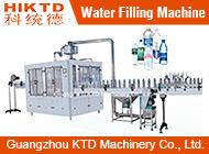 Guangzhou KTD Machinery Co., Ltd.