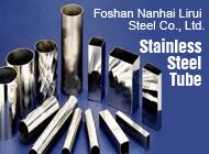Foshan Nanhai Lirui Steel Co., Ltd.