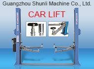 Guangzhou Shunli Machine Co., Ltd.