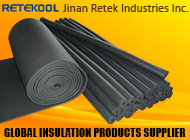 Jinan Retek Industries Inc.