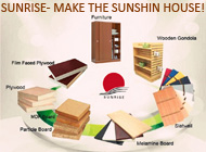 Shouguang Sunrise Industry Co., Ltd.