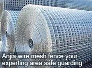 Hebei Anjia Wire Net Weaving Co., Ltd.