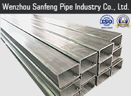 Wenzhou Sanfeng Pipe Industry Co., Ltd.