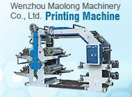 Wenzhou Maolong Machinery Co., Ltd.