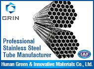 Hunan Green & Innovative Materials Co., Ltd.