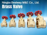 Ningbo Bestway M&E Co., Ltd.