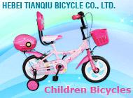 HEBEI TIANQIU BICYCLE CO., LTD.
