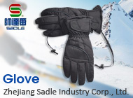 Zhejiang Sadle Industry Corp., Ltd.