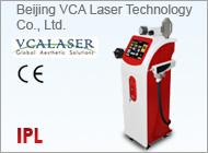 Beijing VCA Laser Technology Co., Ltd.