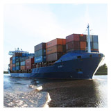 Sea Freight From China to Greece