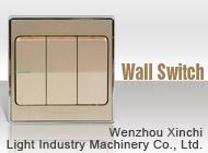Wenzhou Xinchi Light Industry Machinery Co., Ltd.