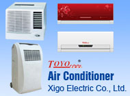 Xigo Electric Co., Ltd.