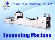 China Kayi Industrial Co., Ltd.