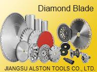 JIANGSU ALSTON TOOLS CO., LTD.