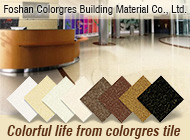 Foshan Colorgres Building Material Co., Ltd.