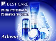 Athena (Guangzhou) Cosmetics Manufacturer Co., Ltd.