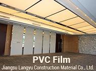 Jiangsu Langyu Construction Material Co., Ltd.