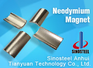 Sinosteel Anhui Tianyuan Technology Co., Ltd.