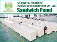 Changzhou Yourshine Refrigeration Equipment Co., Ltd.