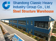 Shandong Classic Heavy Industry Group Co., Ltd.