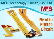 MFS Technology (Hunan) Co., Ltd.