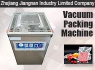 Zhejiang Jiangnan Industry Limited Company