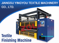 JIANGSU YINGYOU TEXTILE MACHINERY CO., LTD.