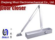 Zhejiang Muzi Electromechanical Co., Ltd.