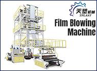 RUIAN TPLAST MACHINE CO.,LTD