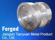 Jiangyin Liaoyuan Forging And Stamping Co., Ltd.