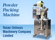 Ruian Onfocus Machinery Company Limited