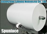 Guangzhou Xinlong Nonwoven Co., Ltd.