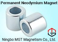 Ningbo MGT Magnetism Co., Ltd.