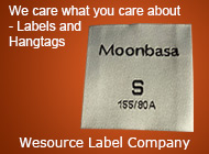 Wesource Label Company