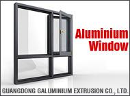 GUANGDONG GALUMINIUM EXTRUSION CO., LTD.