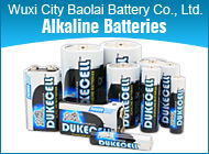 Wuxi City Baolai Battery Co., Ltd.