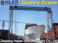 Zhejiang Hejian Heavy Industry Co., Ltd.