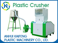 ANHUI KAIFENG PLASTIC MACHINERY CO., LTD.