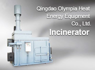 Qingdao Olympia Heat Energy Equipment Co., Ltd.