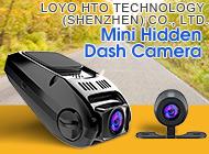 LOYO HTO TECHNOLOGY (SHENZHEN) CO., LTD.