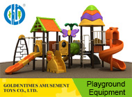 Wenzhou Golden Times Amusement Toys Co., Ltd.