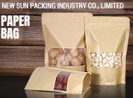 NEW SUN PACKING INDUSTRY CO., LIMITED