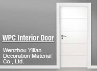 Wenzhou Yilian Decoration Material Co., Ltd.