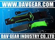 DAV GEAR INDUSTRY CO., LTD.